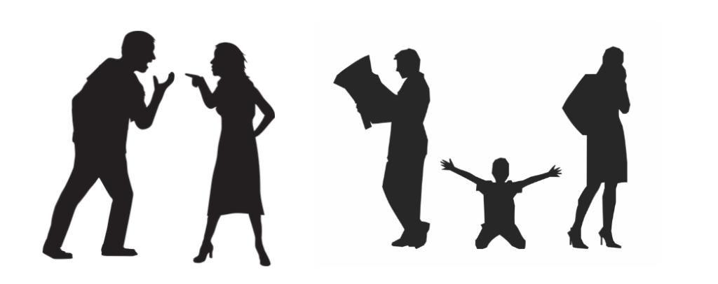 dziecko w rozwodzie, mediator Gdynia