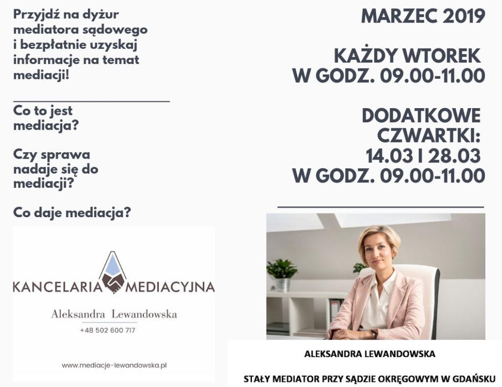 sąd Gdynia, mediator sądowy Trójmiasto, alimenty, rozwód