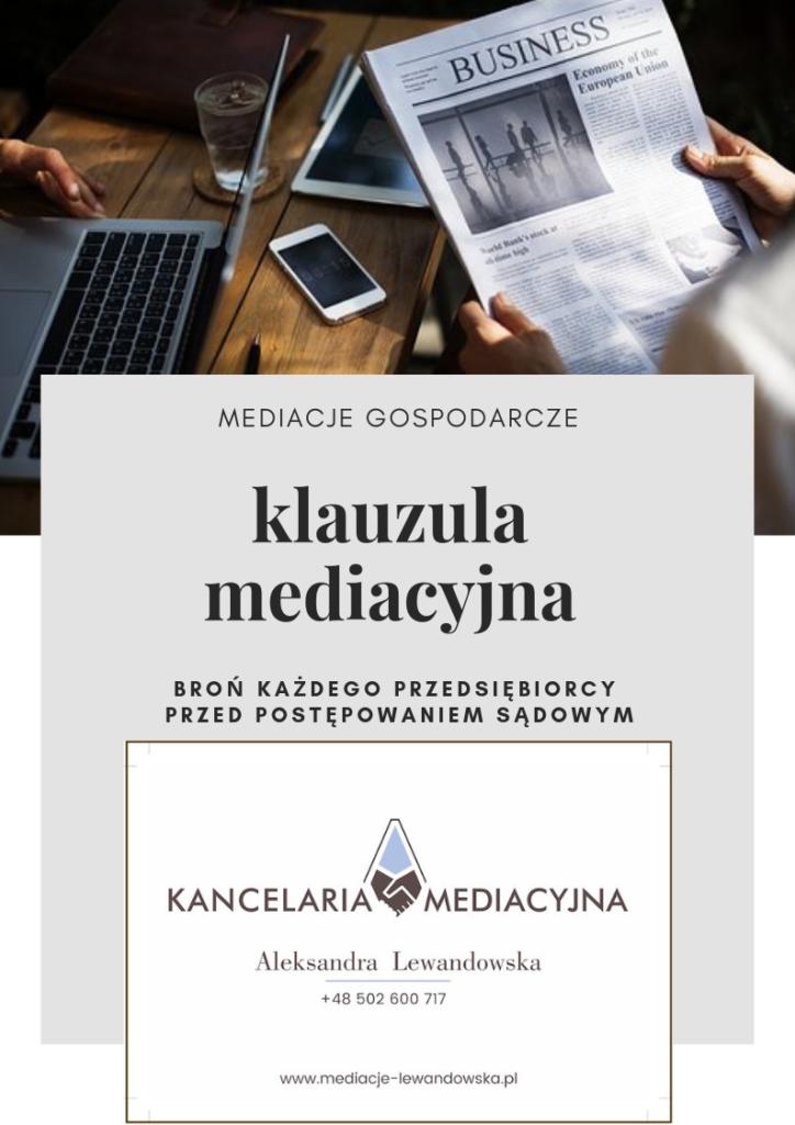 mediacje Gdynia, Trójmiasto